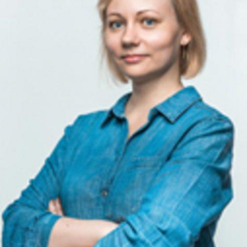 Светлана Русова