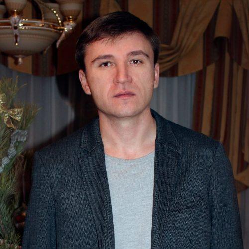 Евгений Гежа