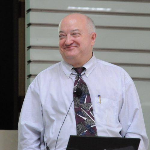 Simon S. Litvin