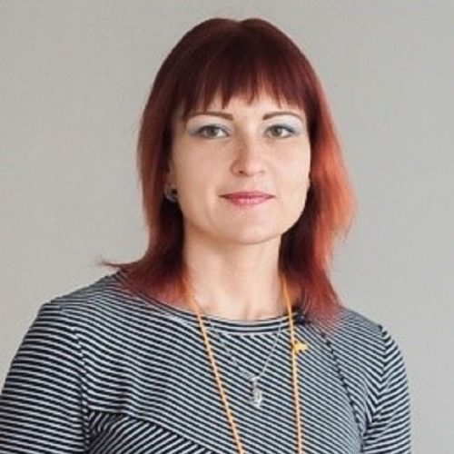 Елена Редколис