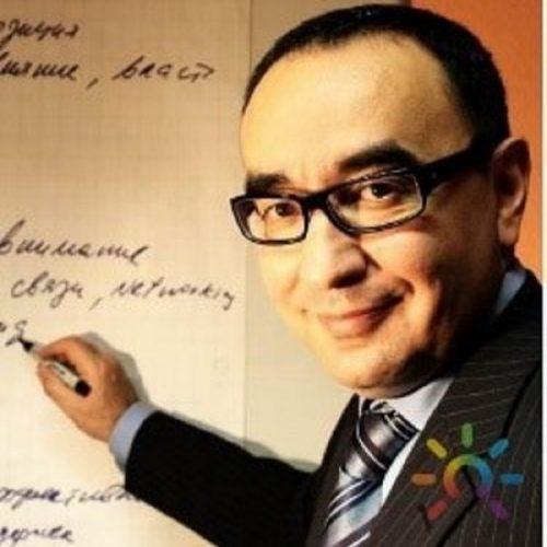 Шавкатжон Каххаров