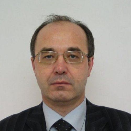 Виктор Тимохов